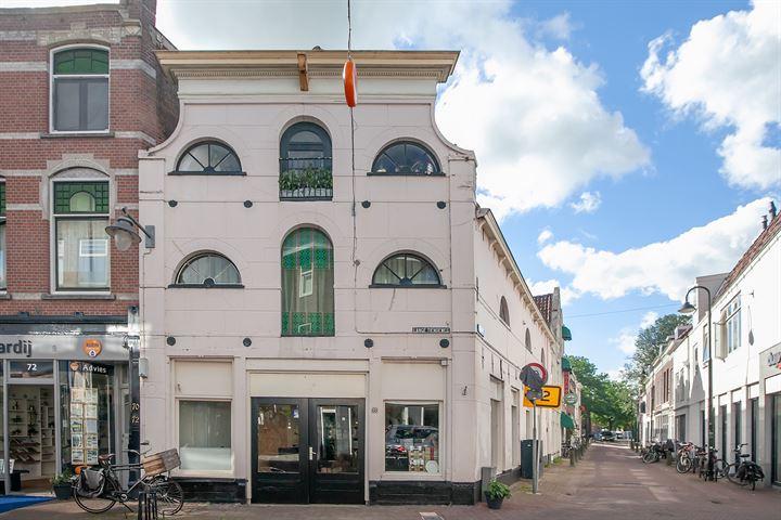 Lange Tiendeweg 68, Gouda