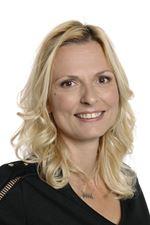 Angelique Dijkstra (Administratief medewerker)