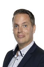 Ronald Dijkstra (Directeur)