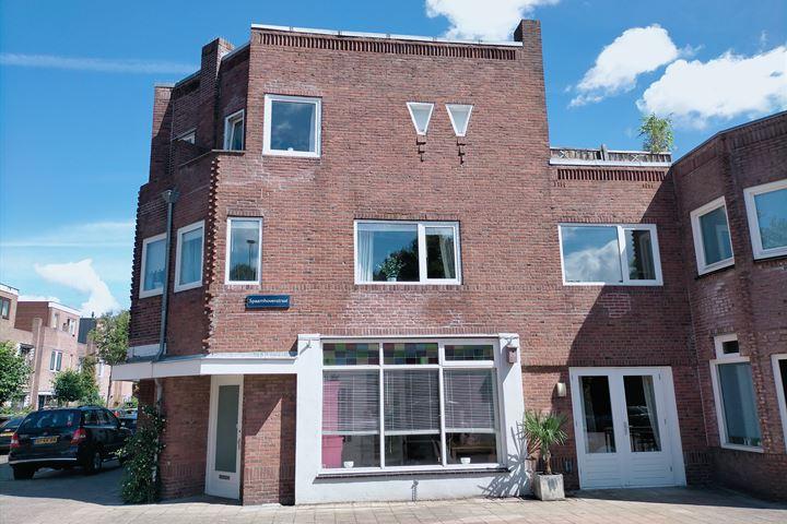 Spaarnhovenstraat 9