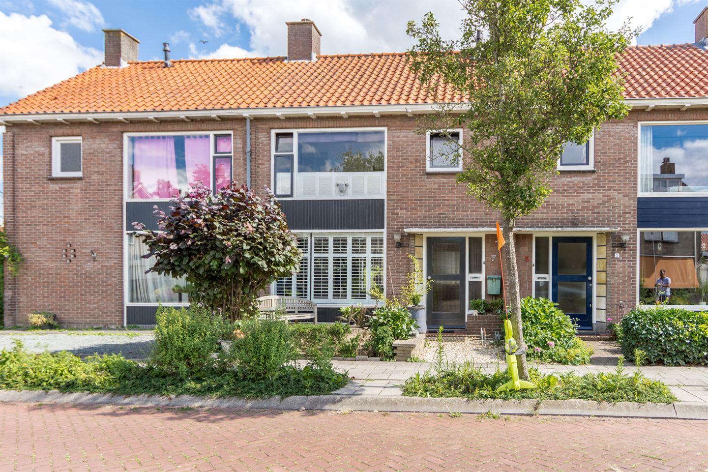 Bekijk foto 1 van Marijkestraat 7