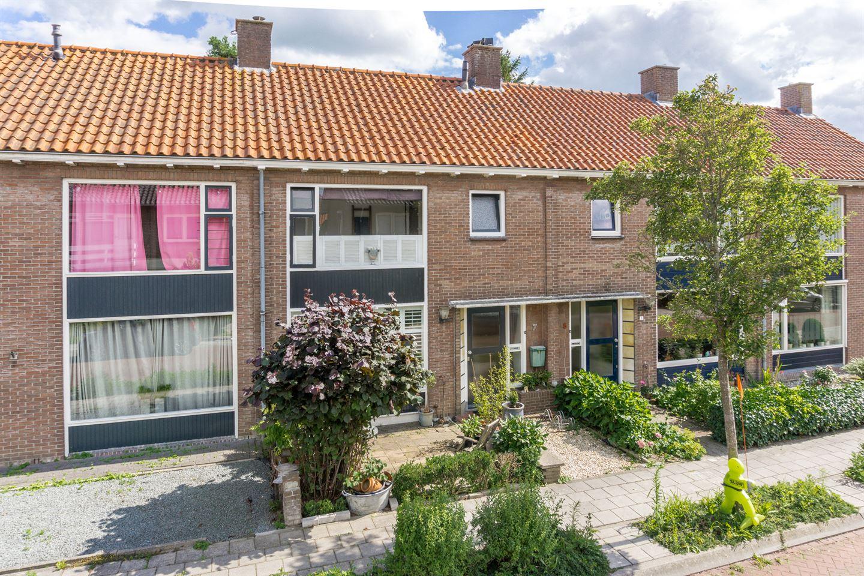 Bekijk foto 2 van Marijkestraat 7