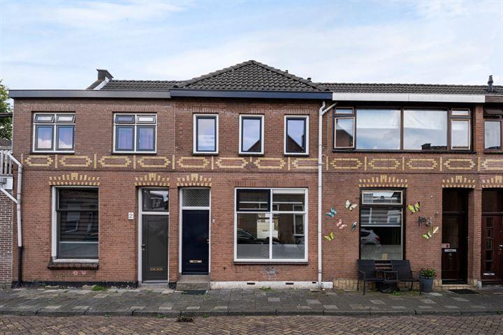 Rozenstraat 4