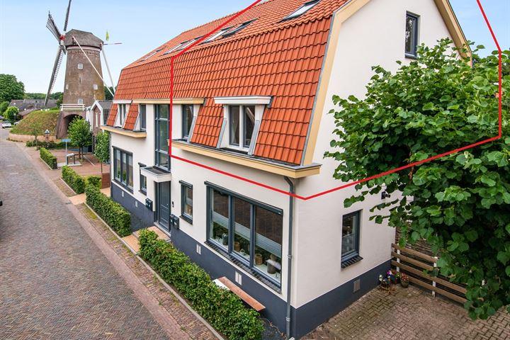 Burgemeester van den Boschstraat 79 A