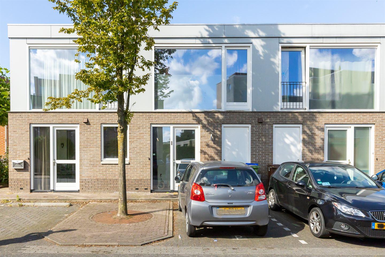 Bekijk foto 1 van Opaalstraat 8