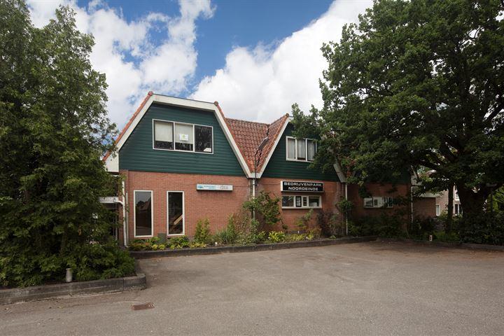 Noordeinde 128 - 5, Landsmeer