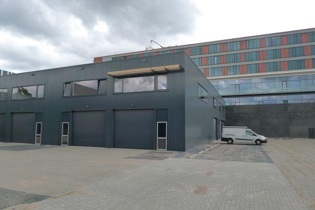 Bolwerk 27, Veenendaal