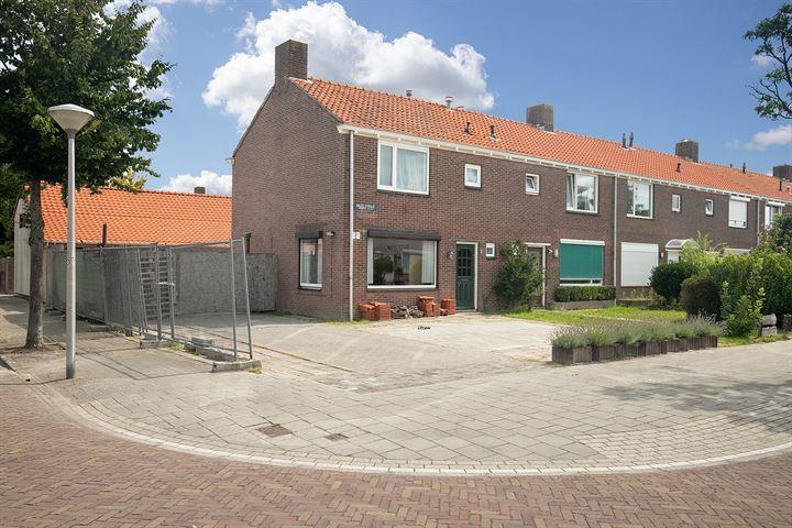 de Bazelstraat 1