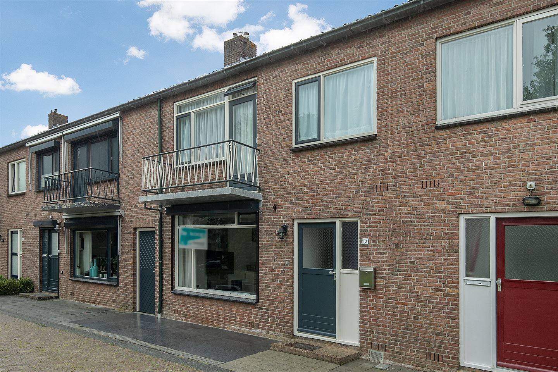Bekijk foto 3 van Drostenstraat 12