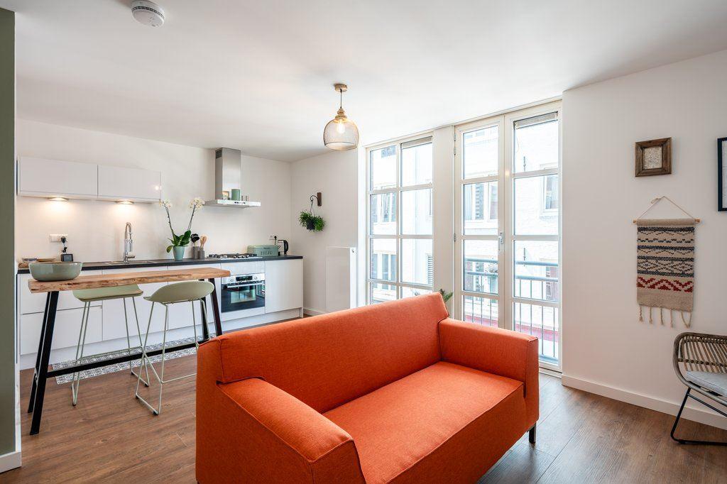 Bekijk foto 5 van Korte Leidsedwarsstraat 31 C