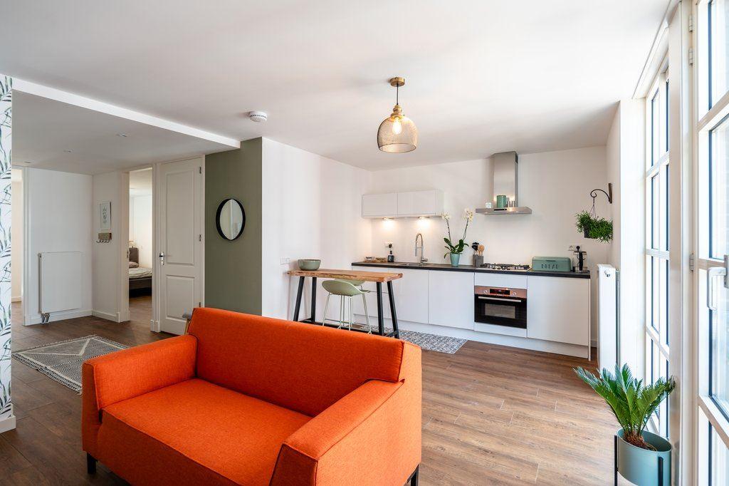Bekijk foto 1 van Korte Leidsedwarsstraat 31 C