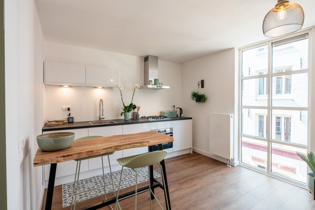 Bekijk foto 2 van Korte Leidsedwarsstraat 31 C