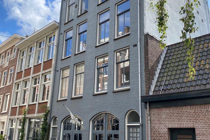 Lange Leidsedwarsstraat 198 -2
