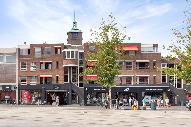 Bekijk foto 1 van H.J. van Heekplein 50 b