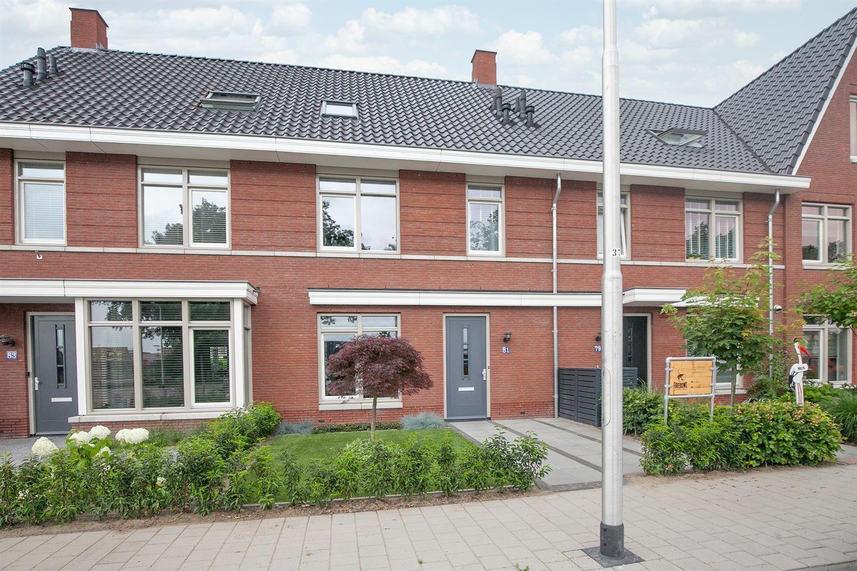 View photo 1 of Bernard Leenestraat 81