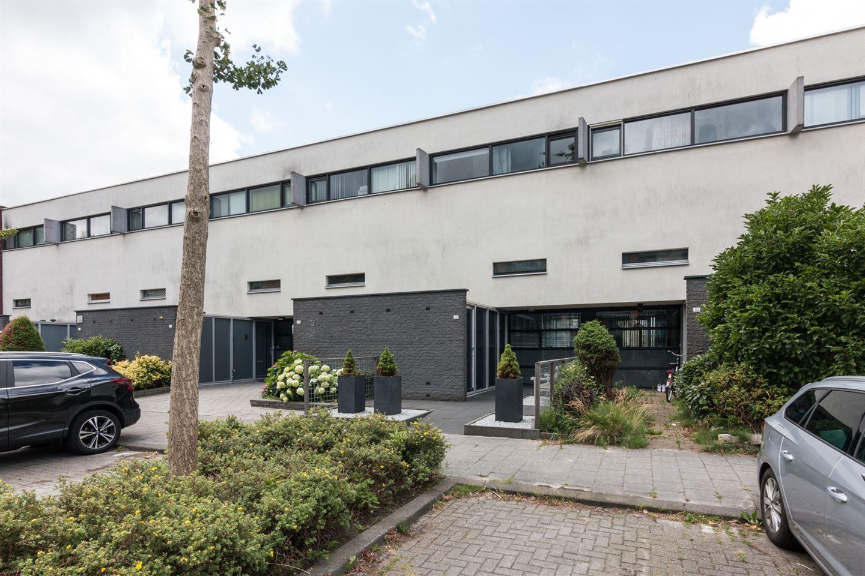 View photo 1 of J. de Baanlaan 34