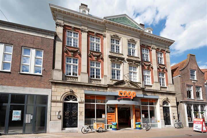 Westwagenstraat 42 A