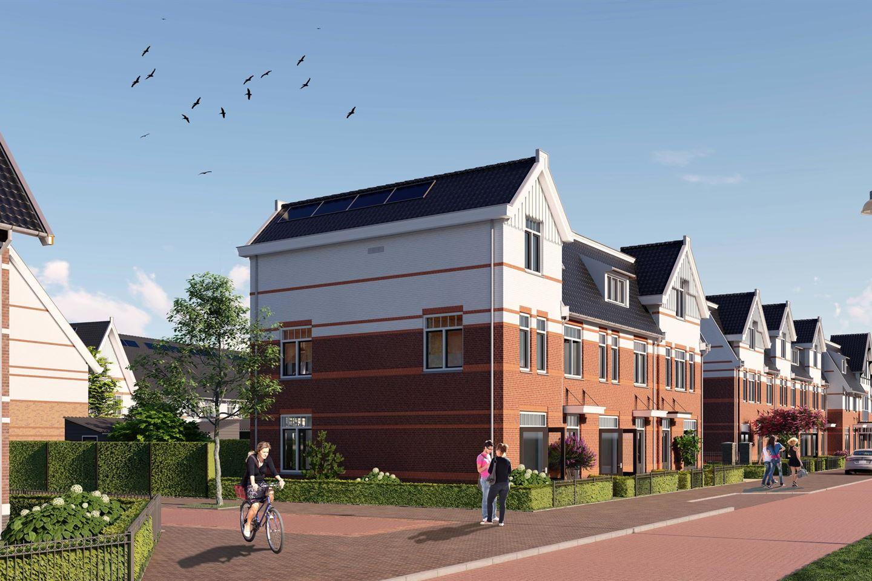 View photo 2 of Weespersluis - Lanenrijk 2A2 Fase 2 (Bouwnr. 71)