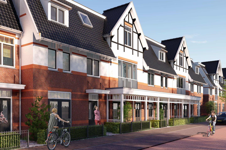 View photo 3 of Weespersluis - Lanenrijk 2A2 Fase 2 (Bouwnr. 71)