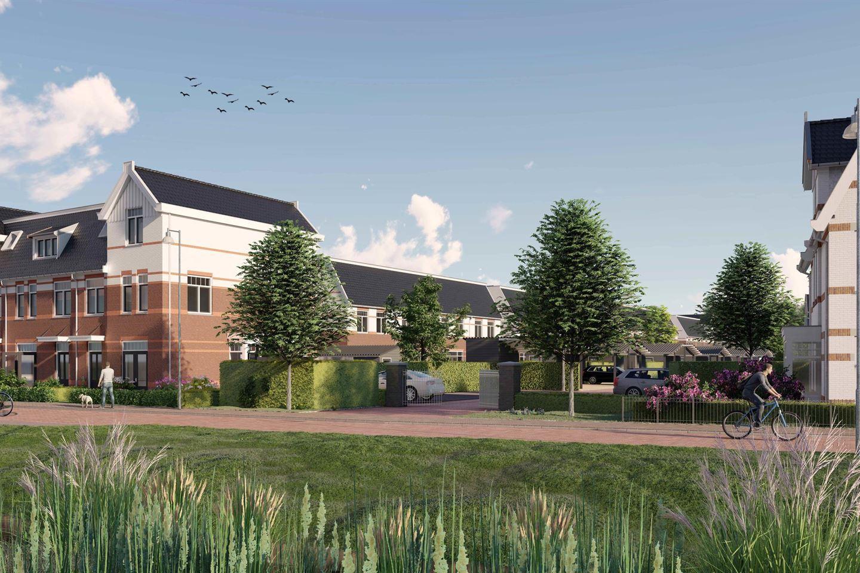 View photo 4 of Weespersluis - Lanenrijk 2A2 Fase 2 (Bouwnr. 71)