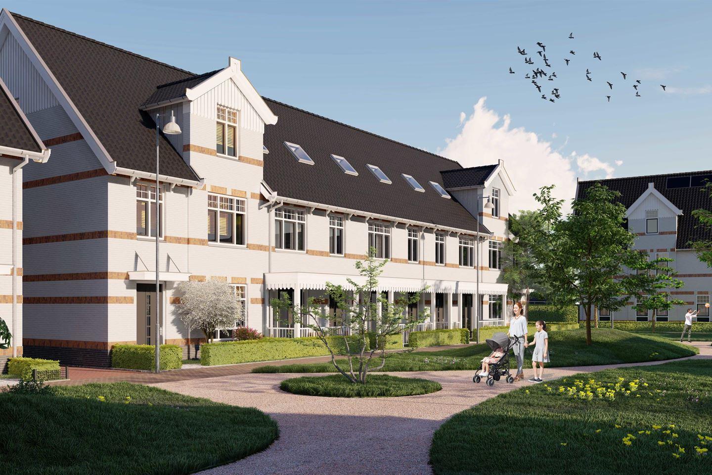View photo 5 of Weespersluis - Lanenrijk 2A2 Fase 2 (Bouwnr. 71)