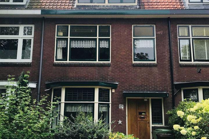 Rijn en Schiekade 115 d