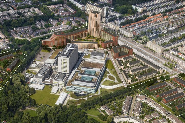 Stadswoning XL (Bouwnr. 14)