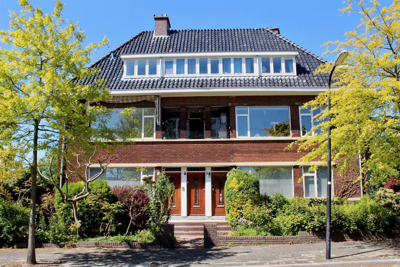 Bekijk foto 1 van Huis te Hoornkade 71