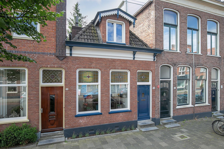 Bekijk foto 3 van Rabenhauptstraat 46
