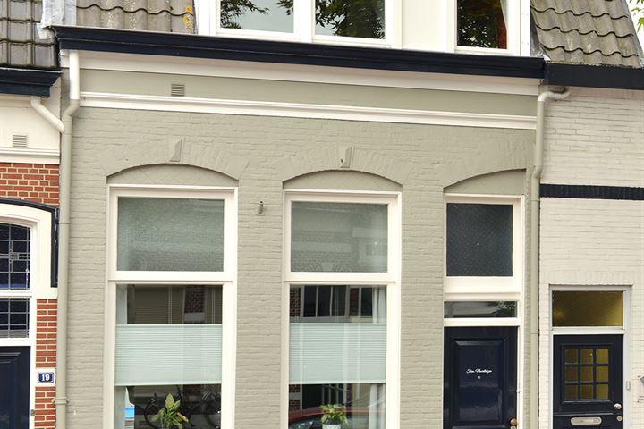 Boutershemstraat 21 B