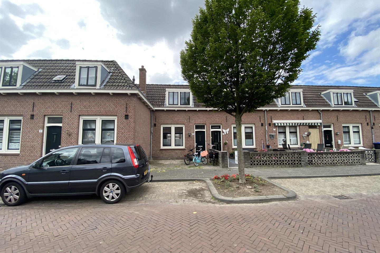 Bekijk foto 1 van Wantijstraat 29