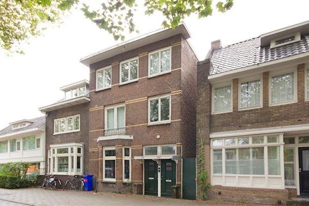 Amstelveenseweg 818 A+B