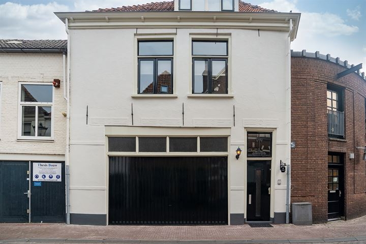 Hofstraat 31