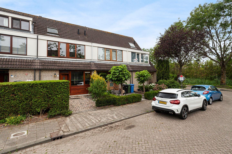 Bekijk foto 1 van Paul van Ostaijenstraat 5