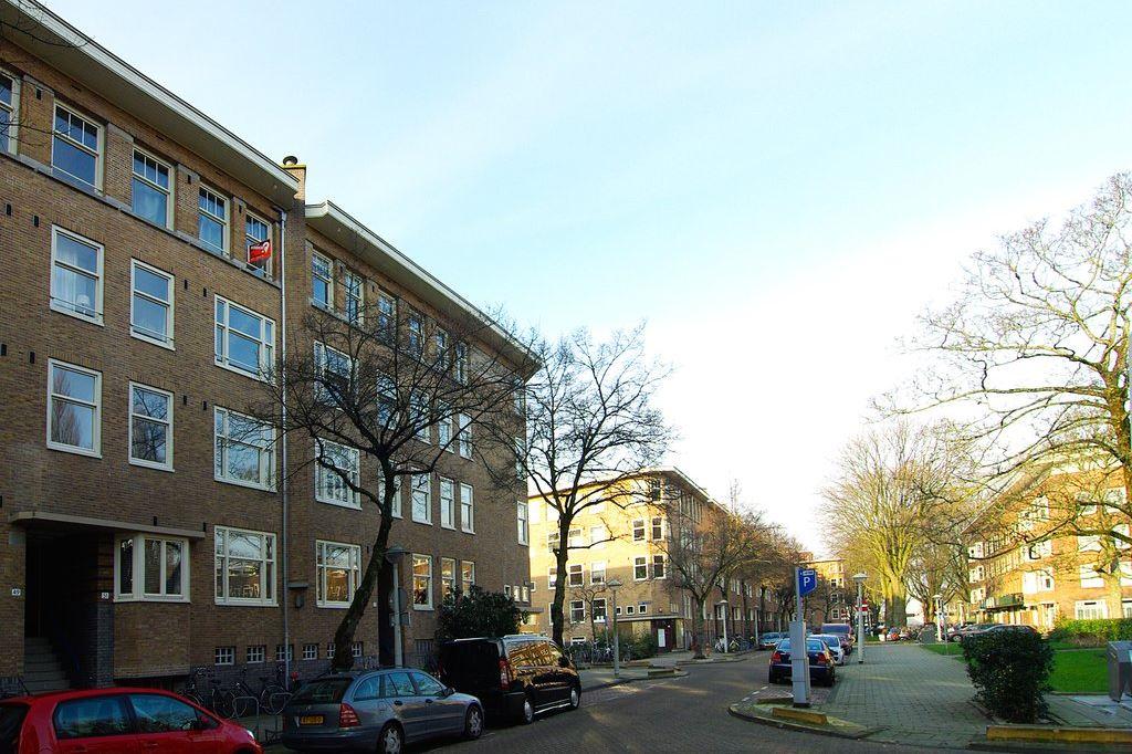 Bekijk foto 1 van Geuzenstraat 51 -III