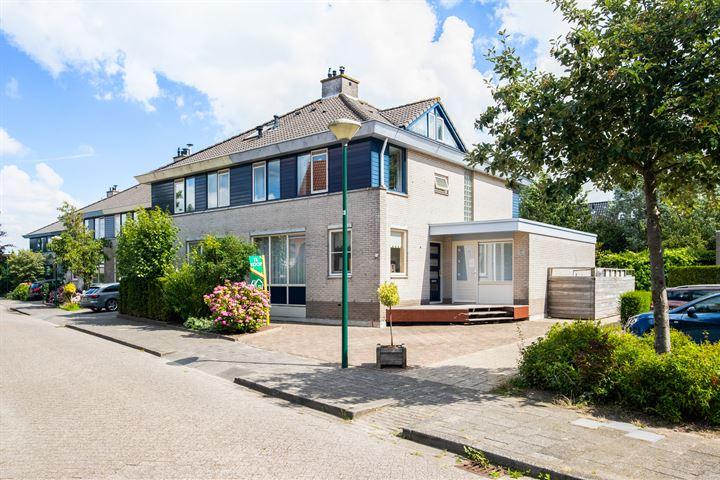 Hannie Schaftstraat 36