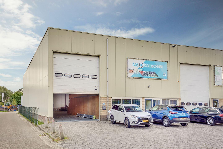 Bekijk foto 1 van Industrieweg 11 a