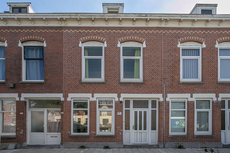 Bekijk foto 1 van Nieuwe Maasstraat 36