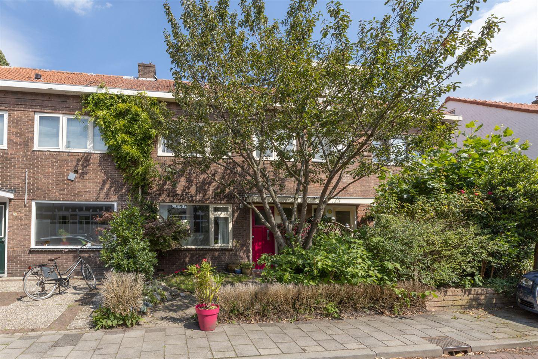 View photo 1 of Pauwenstraat 29