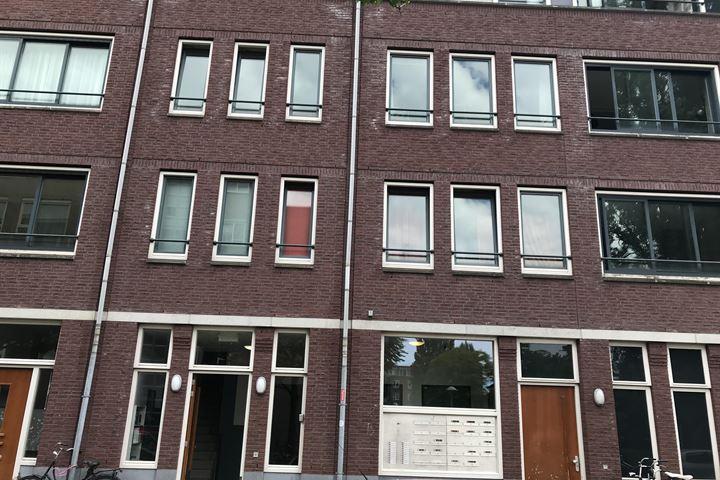 Preangerstraat 7 B