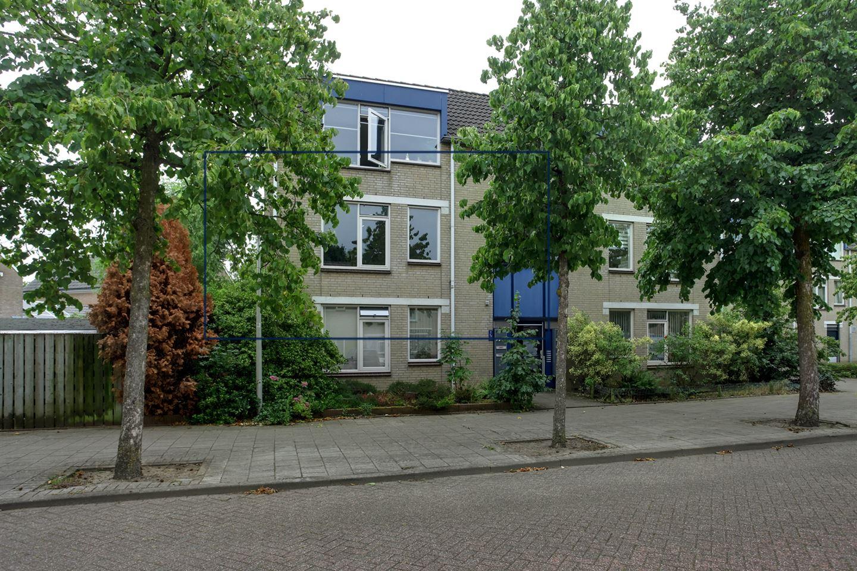 Bekijk foto 1 van Breehofstraat 5