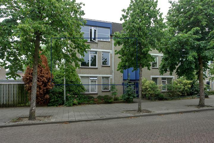 Breehofstraat 5