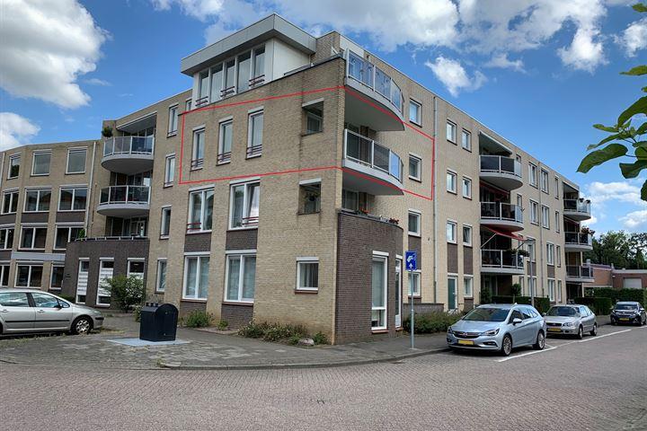 Giessenstraat 71