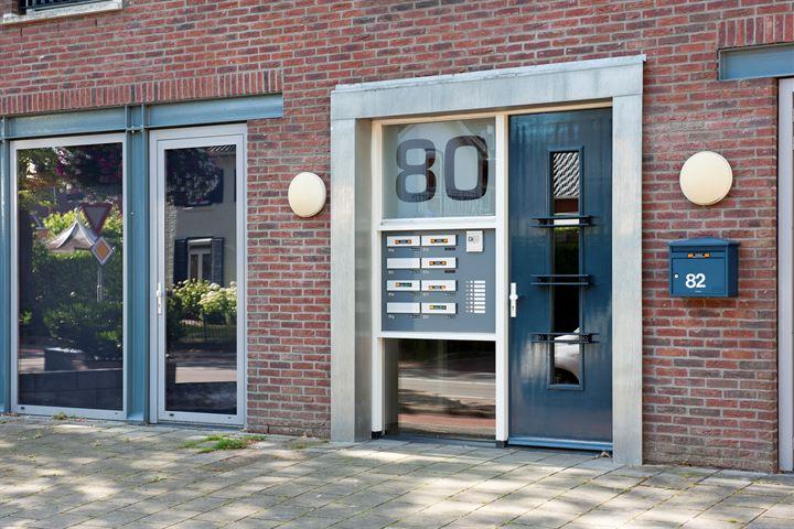 Utrechtseweg 80 E