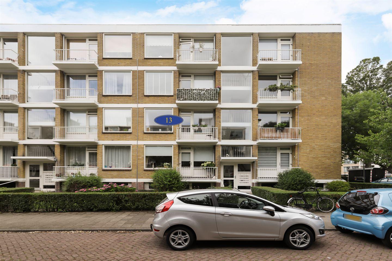 Bekijk foto 1 van Messchaertstraat 13