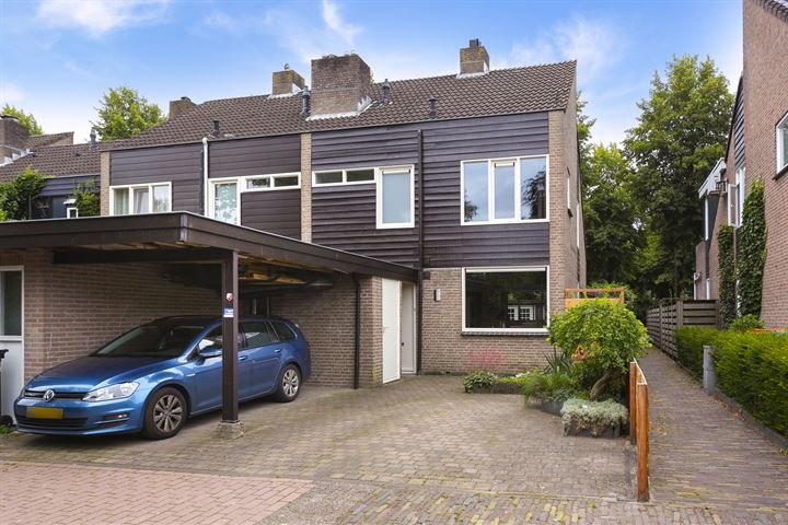 Steenhouwersdonk 122