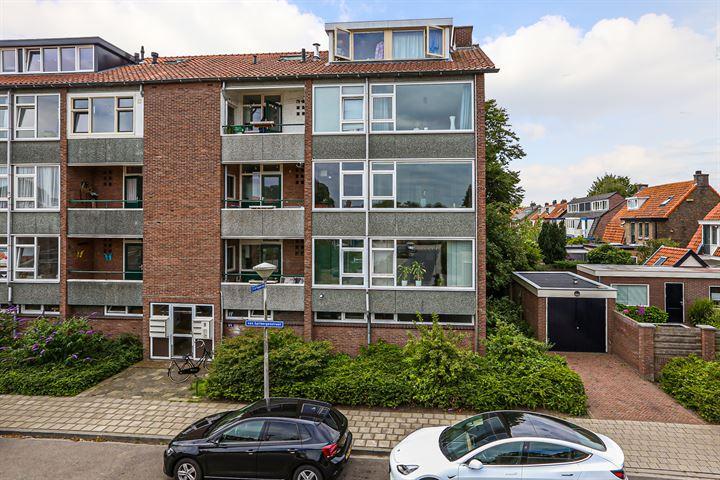 Van Spilbergenstraat 1 B