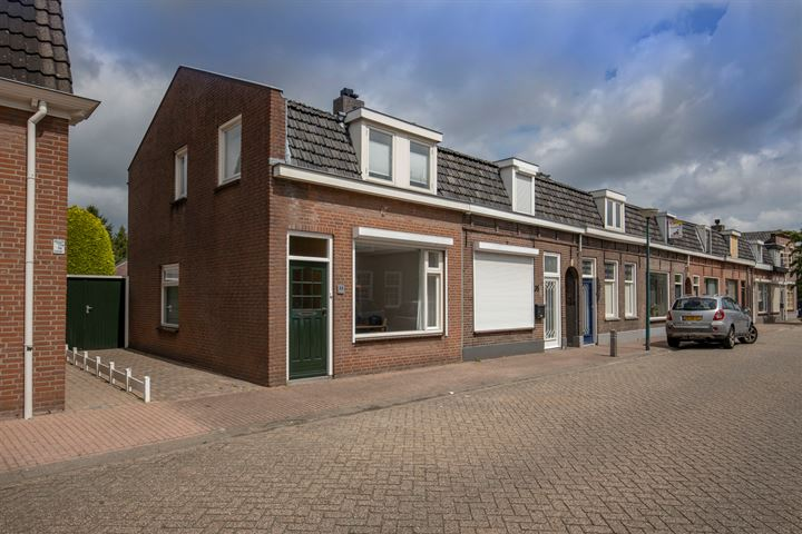 Roestenbergstraat 33