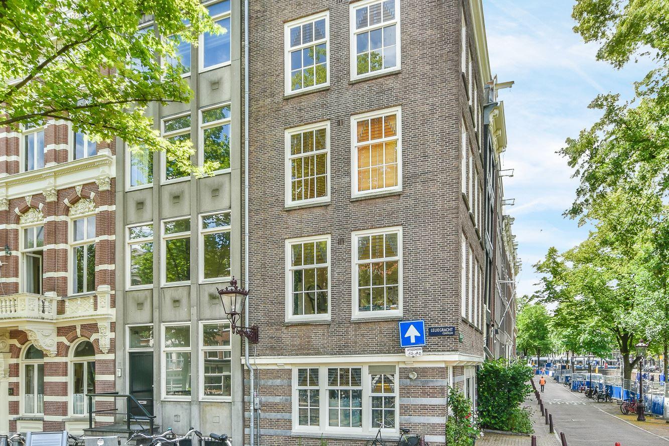 Bekijk foto 3 van Keizersgracht 159-161
