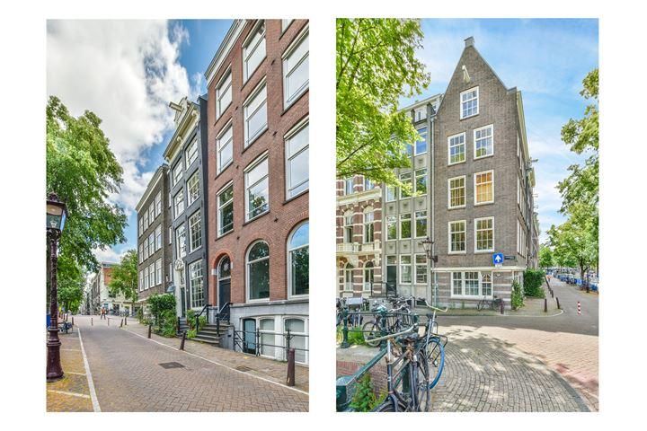 Keizersgracht 159-161, Amsterdam